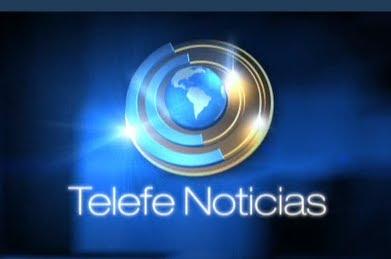 telefe noticia com ar: