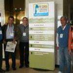 Ingenieros agrónomos formoseños en Encuentro Nacional en Mar del Plata