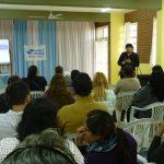 Programa de fortalecimiento a favor de la niñez y la adolescencia
