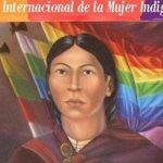 Destacan el rol de la mujer indígena