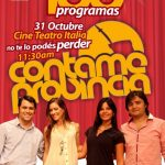 """Contame Provincia"" cumple 100 programas al aire"