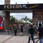 Hoy es la apertura oficial de FEDEMA que inicio una activa ronda de negocios