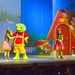 Llega el show musical del Sapo Pepe a Formosa