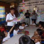 """Especial jornada por los """"derechos del niños"""""""
