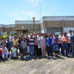 La Comunidad Terapéutica de Tatané, festeja un nuevo alta médico en tratamiento por adicción