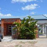 Vecinos resaltaron las excelentes atenciones que reciben en el Centro de Salud de La Floresta