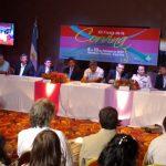 Presentaron en sociedad la 12° edición de la Fiesta de la Corvina en Herradura