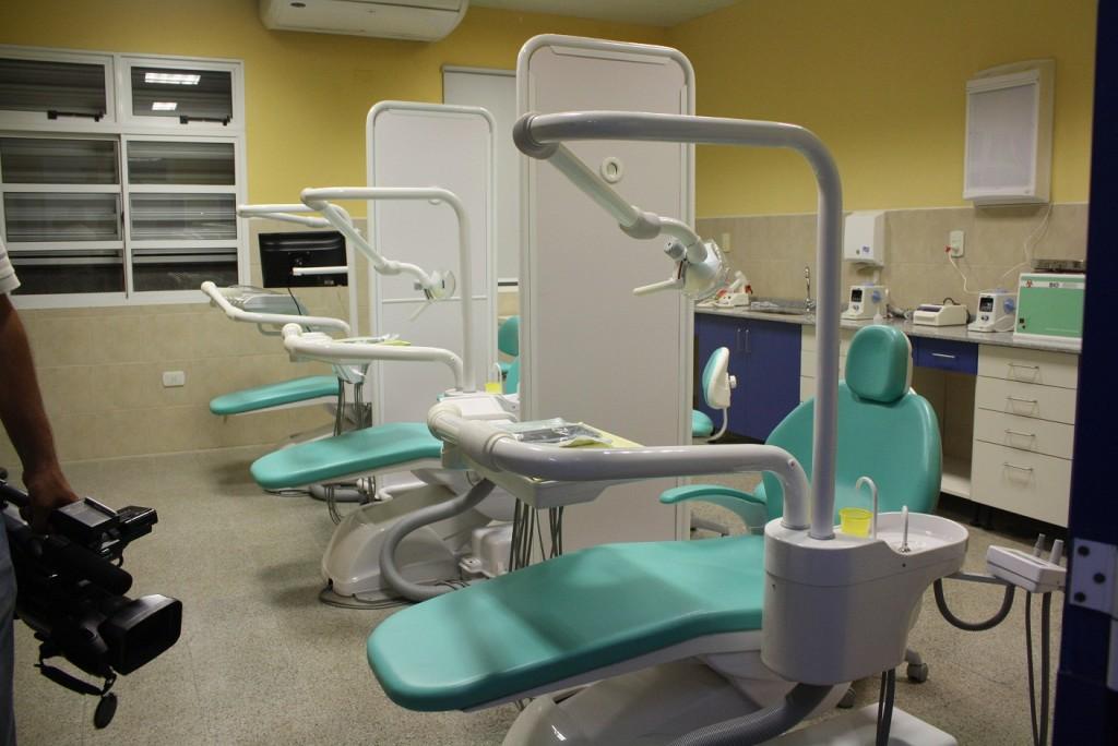 Hospital Odontologico