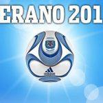 Presentaron los torneos de fútbol para el próximo verano