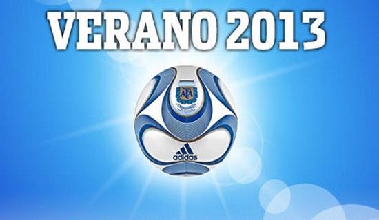 Torneos de Verano-2013-AFA
