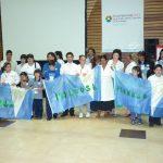 Alumnos formoseños logran seis premios en la instancia nacional de la Feria de Ciencias