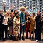 Argentina fue finalista en exposición internacional de moda en Londres