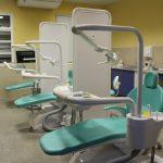 Destacan el nivel prestacional del Hospital Odontológico, único en su tipo en el País