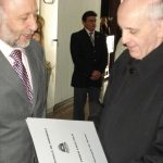 """El día en que el nuevo Papa """"Francisco I"""" visitó Formosa"""