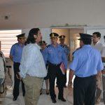 Formosa dispondrá de una Policía Científica de avanzada
