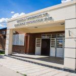 Inauguran escuela en el Barrio Villa del Carmen