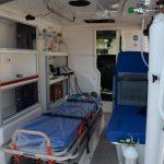 Equipan centenar de nuevas ambulancias, varias de ellas serán para al extremo oeste